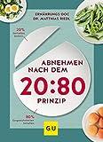 Худеем по принципу 20:80: изменение поведения на 20%, 80 ...