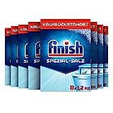 Finish Spezial-Salz – Spülmaschinensalz zum Schutz vor...