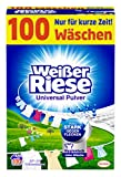 White Giant Universal Powder (100 Wash Loads), ...