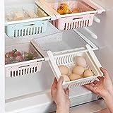 HapiLeap hűtőszekrények, állítható polc ...