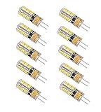 Minger G4 LED lamp 2.5W, 24 X 2835 SMD, 180LM, vervanger voor ...
