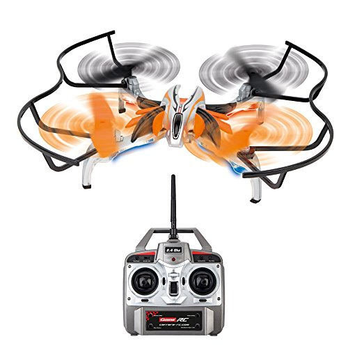 Carrera 370503015 R/C Quadrocopter