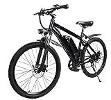 "E-bike Elektrische fiets ""EX10"" Pedelec 27,5 of 29 inch ..."