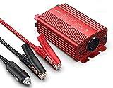 Ren sinusspenningsomformer 12V til 230V BESTEK sinus ...
