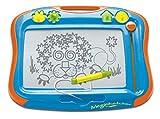 TOMY T6555 magnetbræt til børn, magnetisk malerbræt, ...