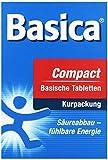 Basica Compact 360-tabletten, 1er-pakket (1 x 150 g)