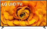 LG 86UN85006LA 217 см (86 дюймов) UHD-телевизор (4K, тройной ...