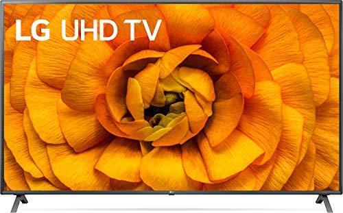 LG 86UN85006LA 217 cm (86 Zoll) UHD Fernseher (4K, Triple Tuner...