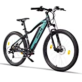 Fitifito MT27,5 Elektrische fiets Mountainbike E-bike 48V 250W ...