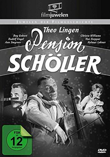 Pension Schöller (Filmjuwelen)