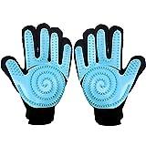 Tonsooze Haustier Handschuh, Pet Bürste Handschuh, Pet...