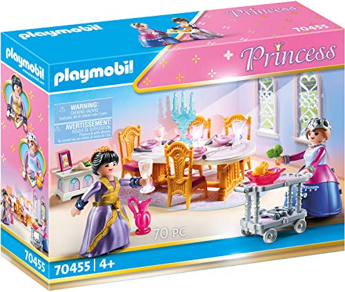 PLAYMOBIL Princess 70455...