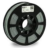 KODAK 3D Printing Filament PLA+ (hellgrau, 1,75 mm)