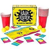 Gutter Games Saufkoffer - De 8 bedste drikspil (øl ...