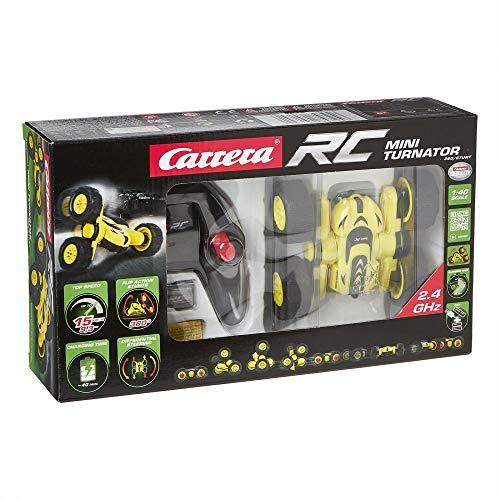 Carrera RC 370402001 - Mini Turnator