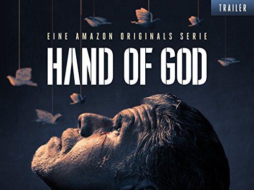 Hand of God Trailer