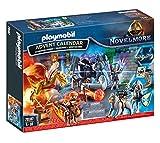 Playmobil Advent Calendar 70187 Battle for the magical ...