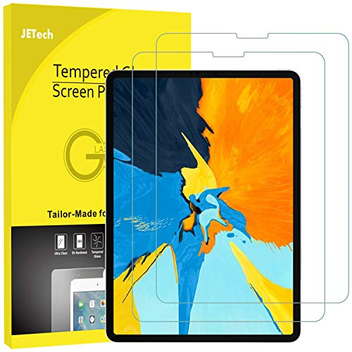 2017 Tempered Glass F... JETech Screen Protector for Apple iPad Pro 10.5 inch