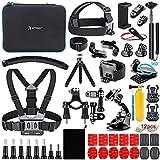 Комплект аксессуаров для экшн-камеры Homesuit 58-в-1 для Gopro MAX ...