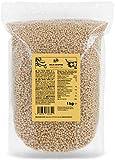 KoRo - Soja Protein Crispies 1 kg - 60 % Eiweiß Vegan...