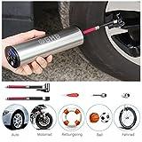 GHB Mini Car Air Pump Электрический воздушный компрессор для ...