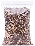 Imkado Smokergold - Imker-Tabak, Rauchstoff, Bienen-Tabak, Mix für Imker Smoker - Räuchermischung aus dem Imkereibedarf