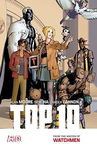 Top 10 (English Edition)