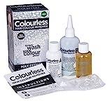 Бесцветное средство для удаления краски для волос Max Effect, 1 шт