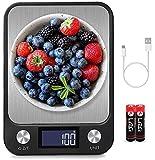 BENEFAST 1g bis 10 Kg Touch Control Digitale Küchenwaage,...