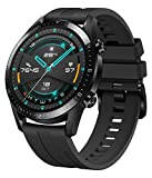 HUAWEI Watch GT 2 Smartwatch (46 mm a todo color-AMOLED, ...