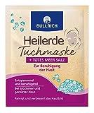 Bullrich genezend kleibladmasker Dode Zeezout, 20 g