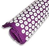 Акупрессурный коврик акупрессурная подушка массажный коврик для ногтей коврик ...