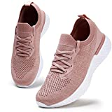 Women Walking Shoes Sneakers Running Shoes Sports Shoes Fitness Sneakers Trainers for Running Outdoor ...