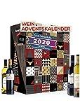 Wine advent calendar with 24 extraordinary types of wine ...