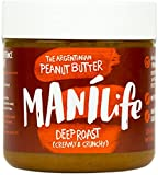 Manilife heavily toasted, crispy peanut butter, 295 g, 295 g