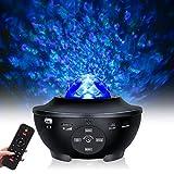 Tanbaby Sternenhimmel Projektor, LED Sternenlicht Projektor,...