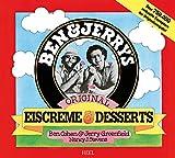 Ben & Jerry's Original Ice Cream & Desserts. Het cult-ijs voor ...