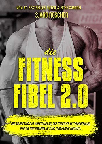 Fitness Primer 2.0 - верный способ наращивания мышечной массы, эффективного сжигания жира и поддержания фигуры вашей мечты.