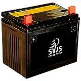Klar til brug batteri til alle MTD plæneklippere ...