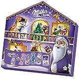 Milka Magic Mix advent calendar 1 x 204g, mix of 7 Milka ...