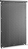 well2wellness® Pool Solarabsorber Solarheizung 1000 mit integriertem Sammelrohr...