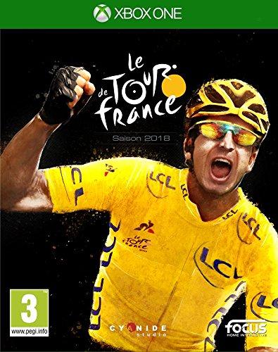 Tour de France 2018 Jeu Xbox One