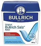 Bullrich Zout Poeder | snelle hulp bij brandend maagzuur en...