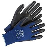 Montagehandschuhe Handschuhe Transporthandschuhe Kori-Light - Größe 10 - blau