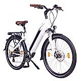 NCM Milano 48V, 28 'Urban Trekking e-bike elektrische fiets ...