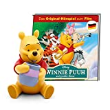 tonies audio figure for Toniebox, Disney - Winnie the Pooh on a long journey, original radio play about the film, ...