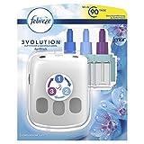 Febreze 3Volution duftplugg startpakke April frisk, 20ml