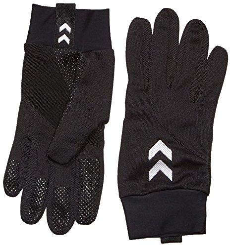 Hummel Handschuhe LIGHT WEIGHT PLAYER GLOVES, Black, M