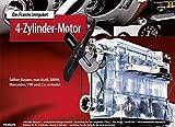 Franzis 65275-9 læringspakke 4 sylindermotor som sett