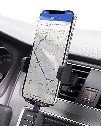 AUKEY Handyhalterung Auto 360 Drehbar Luftauslass KFZ Handy Halterung Auto...